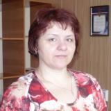 Губарь Елена Викторовна
