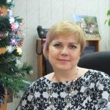 Бабич Елена Владимировна